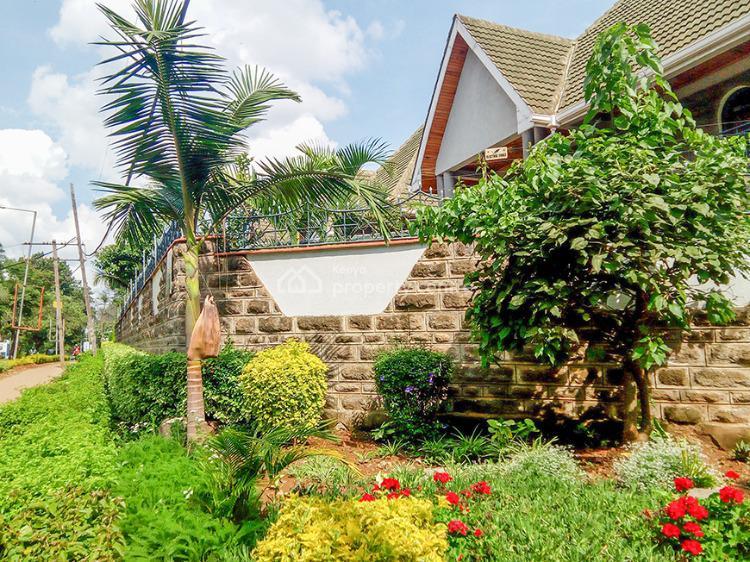 5 Bedroom Townhouse, Denis Pritt Road, Kilimani, Nairobi, Townhouse for Rent