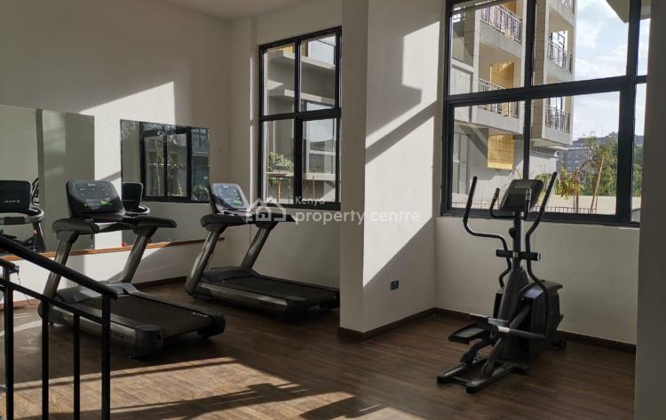 3 Bedrooms Apartments, Kindaruma Road, Kilimani, Nairobi, Flat for Sale
