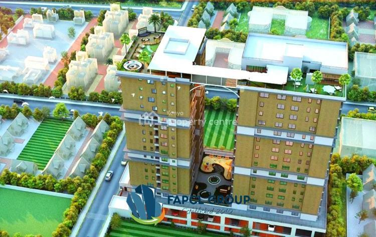 2 Bedrooms Apartment, Kindaruma Road, Kilimani, Nairobi, Flat for Sale