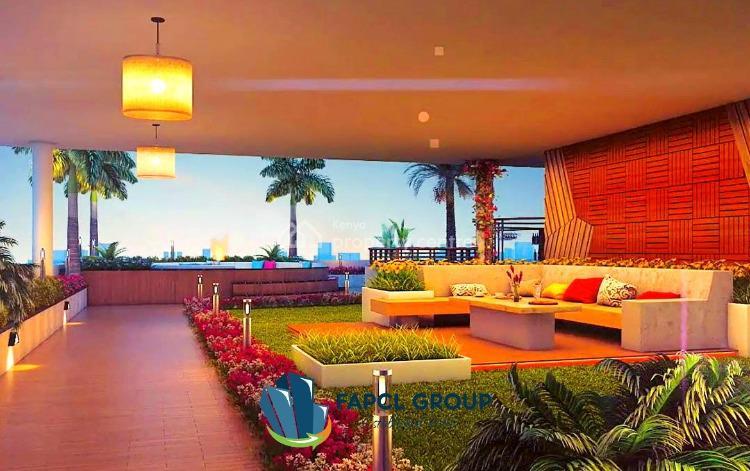 3 Bedrooms Apartment, Kindaruma Road, Kilimani, Nairobi, Flat for Sale