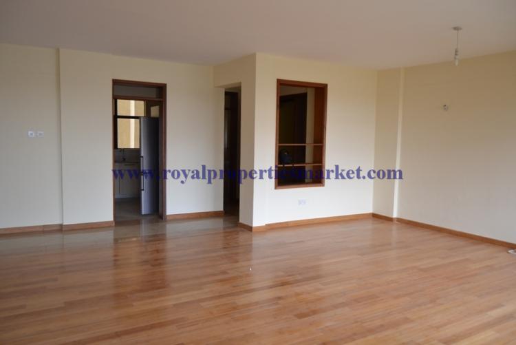 3 Bedroom All Ensuite Apartment, Kilimani, Nairobi, Flat for Rent