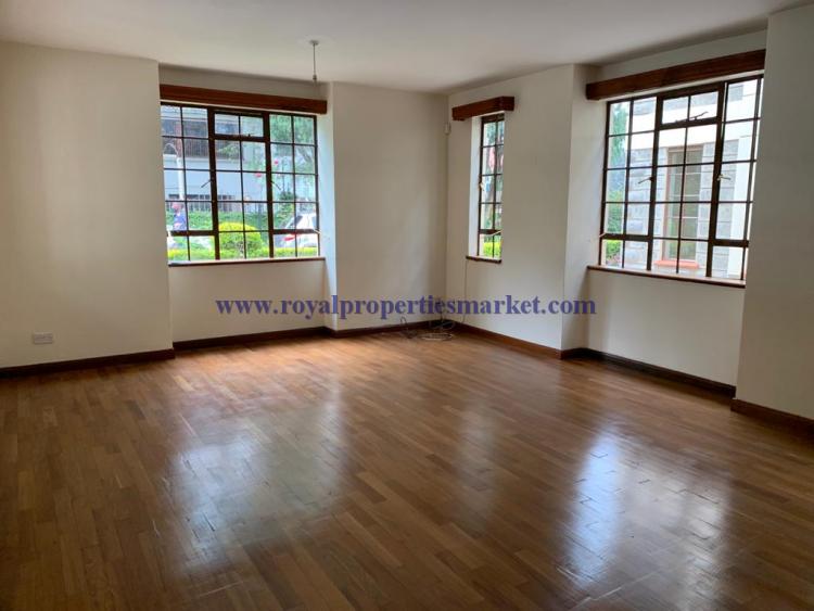 5 Bedroom Townhouse, Lavington, Nairobi, Townhouse for Rent