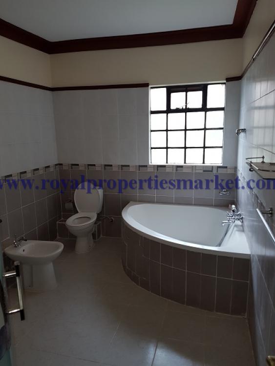 4 Bedroom Double Story Townhouse, Lavington, Nairobi, Townhouse for Rent