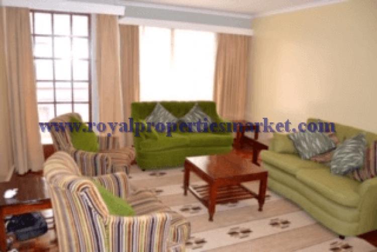 2 Bedroom Apartment, Nairobi West, Nairobi, Flat for Rent