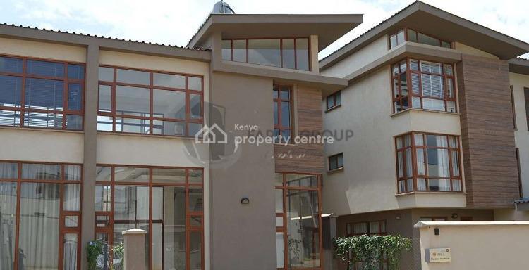 Newly Built Townhouse, Langata Road, Mugumo-ini (langata), Nairobi, Townhouse for Sale