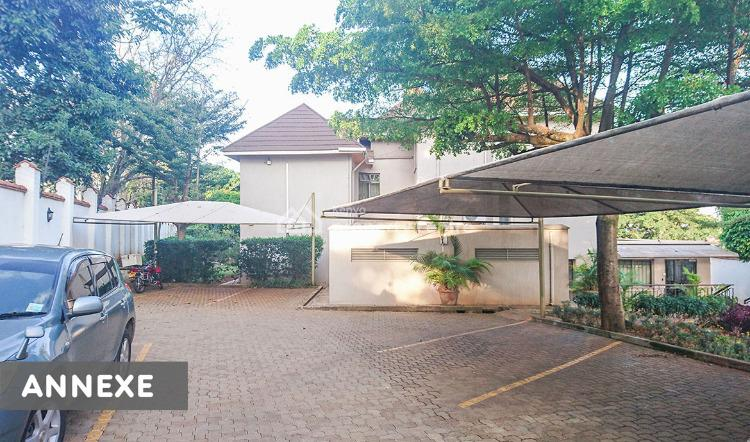 5 Bedrooms Standalone House, East Manyani, Lavington, Nairobi, House for Sale