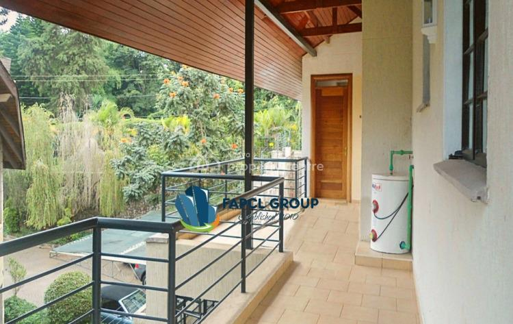 Townhouses, Riverside Drive, Westlands, Nairobi, House for Sale