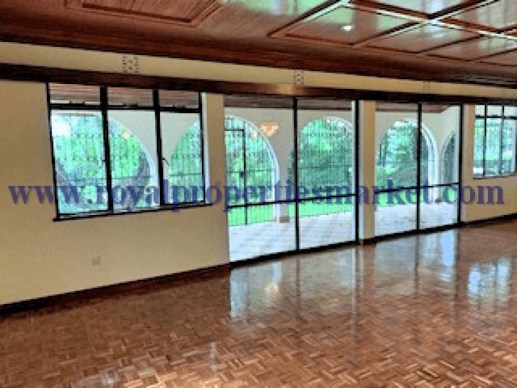6 Bedroom House, Kipkaren, Nandi, Detached Duplex for Rent