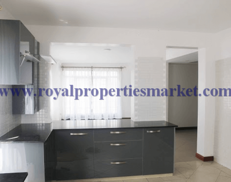5 Bedroom House, Thika, Kiambu, Detached Duplex for Rent
