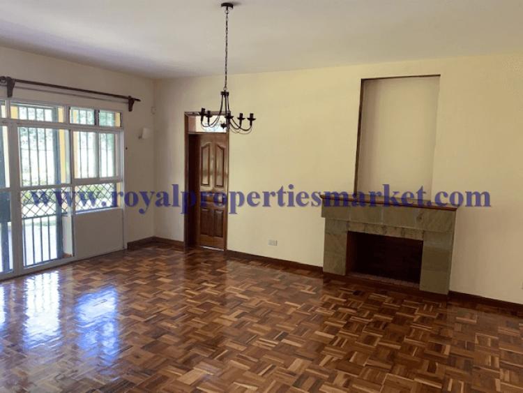 5 Bedroom House, Runda, Westlands, Nairobi, Detached Duplex for Rent