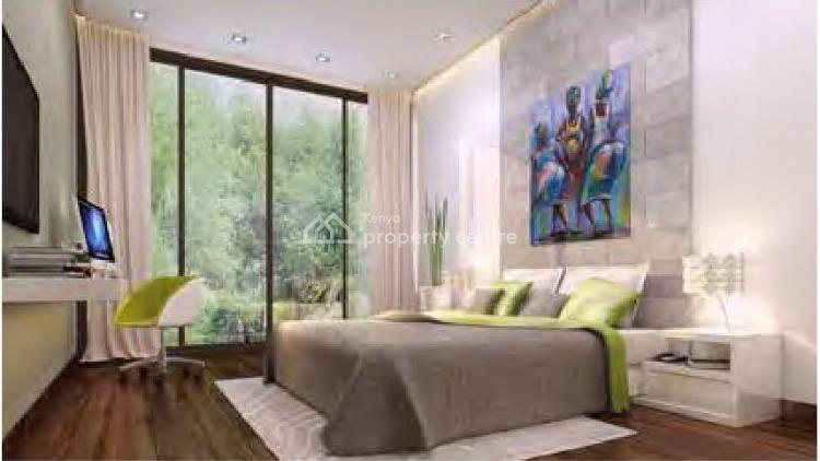 3 Bedroom Apartments (forest View - Side), Peponi Road, Westlands, Nairobi, Flat for Sale