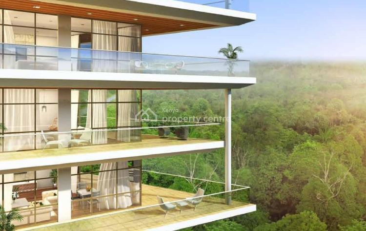 3 Bedroom Apartments (forest View - Side), Peponi Road, Westlands, Nairobi, Apartment for Sale