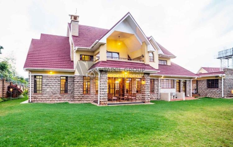 Newly Built Townhouses, Kihingo Village, Kitisuru, Nairobi, House for Sale