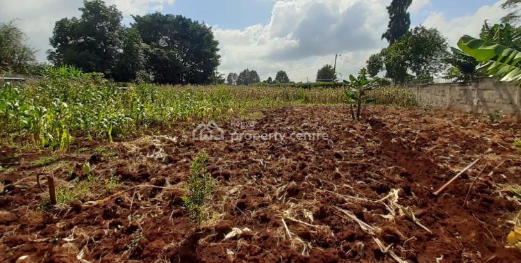 0.5 Acres, Nyari West, Westlands, Nairobi, Land for Sale