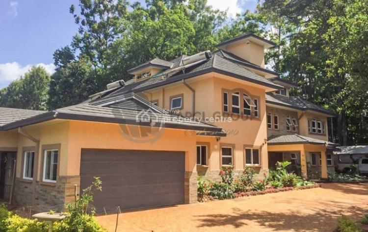 5 Bedroom Stand Alone Home, Peponi Road, Barwessa, Baringo, House for Sale