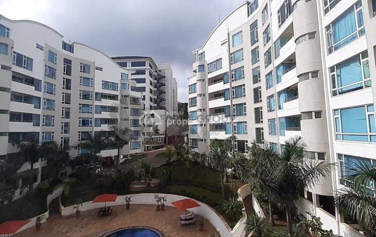 4 Bedrooms Apartment, Riverside, Westlands, Nairobi, Flat for Sale