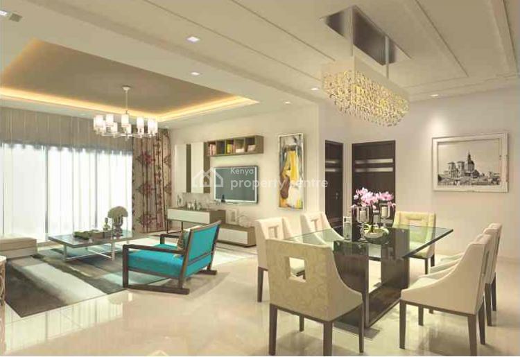 3 Bedroom Apartments, Kileleshwa, Nairobi, House for Sale