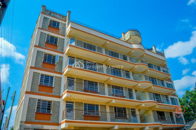 Grandest All Time Pent House Bedsitters, 1bd All En-suite and 2bd, Kabete, Kiambu, Flat for Rent