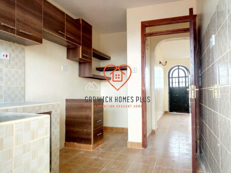 Elegant Verys Spacious 2bed Master En-suite & Pantry, Lower Kabete, Kabete, Kiambu, Mini Flat for Rent