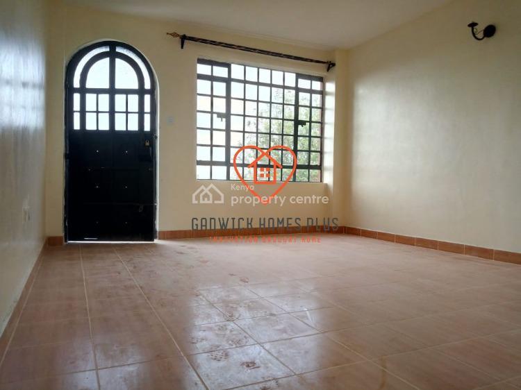Elegant Verys Spacious 2bed Master En-suite & Pantry, Lower Kabete, Kabete, Kiambu, Flat for Rent