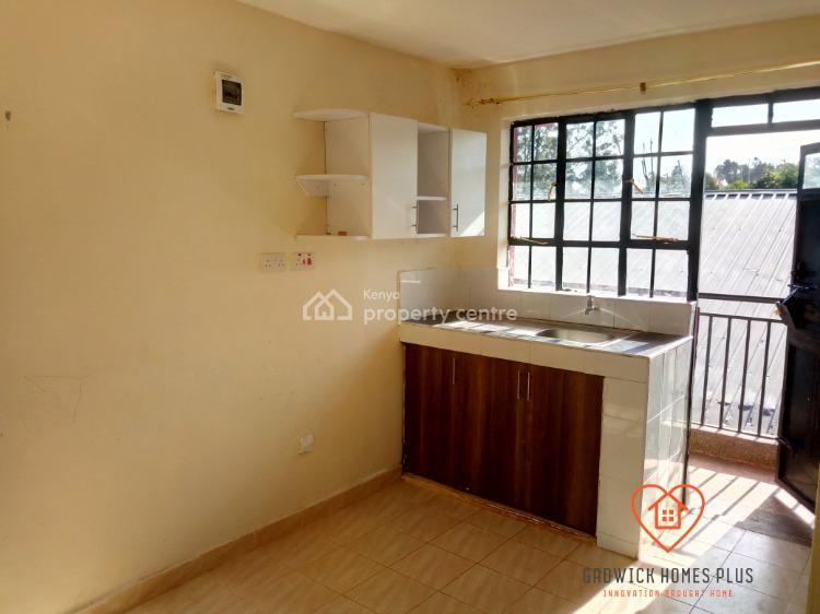 Very Spacious Studios to with Free Wifi and Dstv, Lower Kabete, Kabete, Kiambu, Mini Flat for Rent
