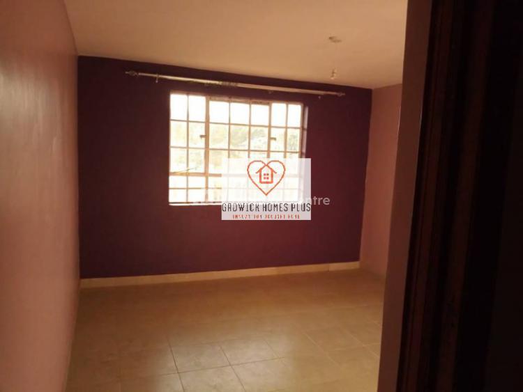 Very Spacious 3bed Master En-suite Apartment in Lower Kabete, Lower Kabete, Kabete, Kiambu, Flat for Rent