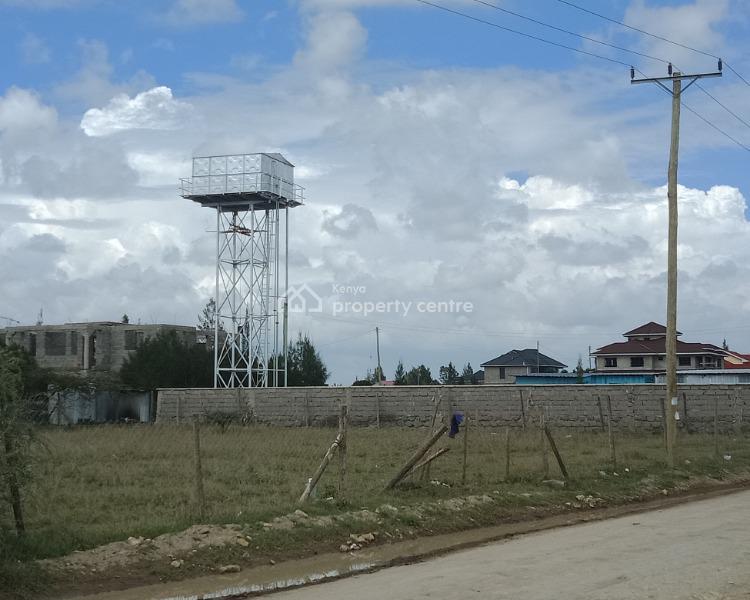 Prime Residential Plots in Acacia Kitengela, Acacia Main Feeder Road, Kitengela, Kajiado, Residential Land for Sale