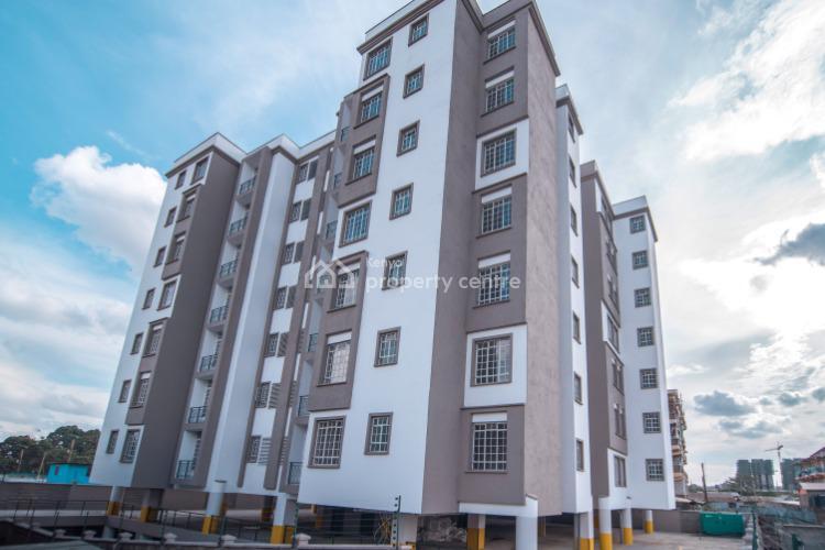 3 Bedrooms Master En-suite Along Ngong Road, Ngong Road, Kilimani, Nairobi, Flat for Rent