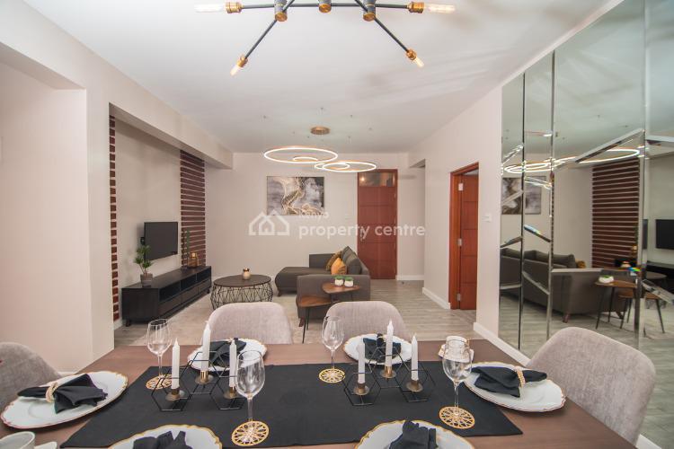 Exclusive 3 Bedrooms Along Ngong Road, Ngong Road, Kilimani, Nairobi, Flat for Sale