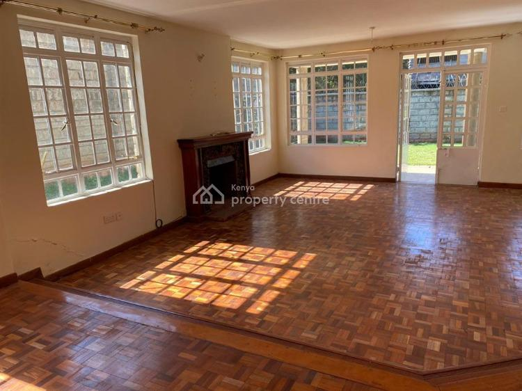 Pleasant Cottage with Outdoor Space, Karen, Nairobi, Townhouse for Rent