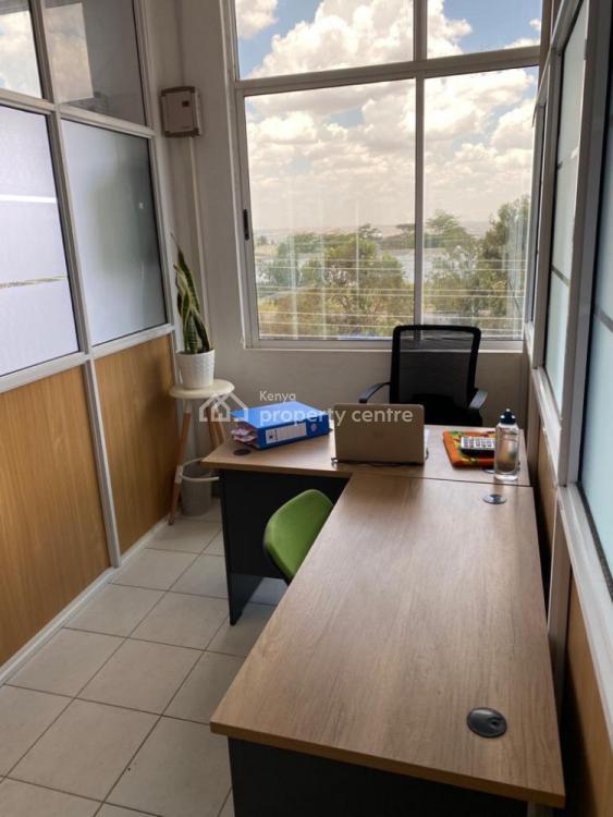 Furnished Offices, Epz Plaza, Kitengela, Kajiado, Office Space for Rent