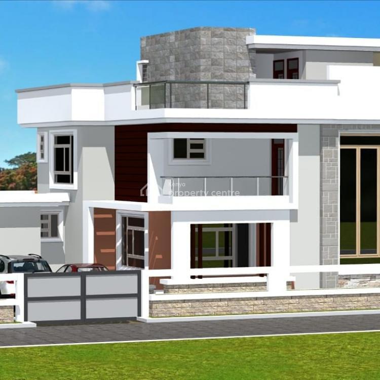 Luxurious Flatroof Villas, Thika Superhighway, Ruiru, Kiambu, House for Sale