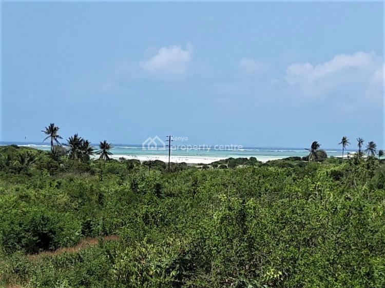 Prime Land Parcel - Watamu, Kanani Road, Watamu, Kilifi, Mixed-use Land for Sale