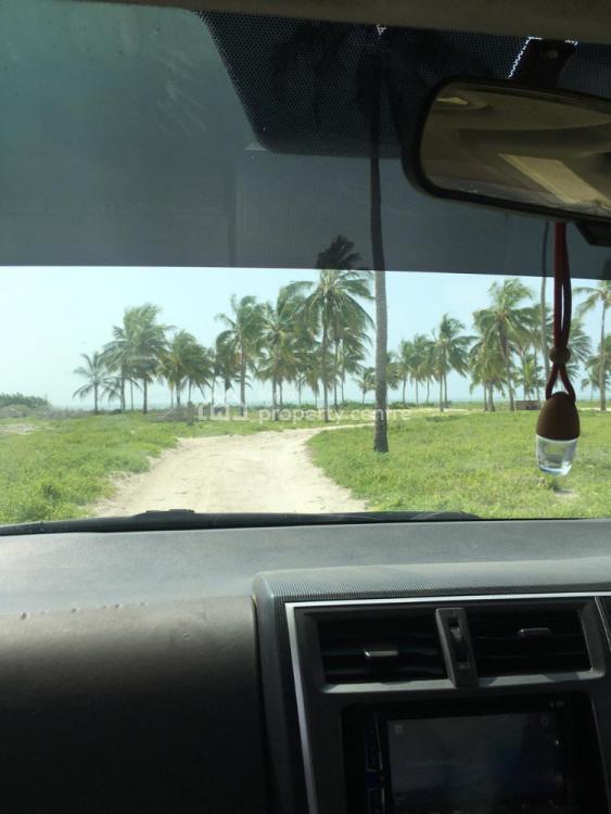 Prime Beach Plot, Watamu, Watamu, Kilifi, Mixed-use Land for Sale