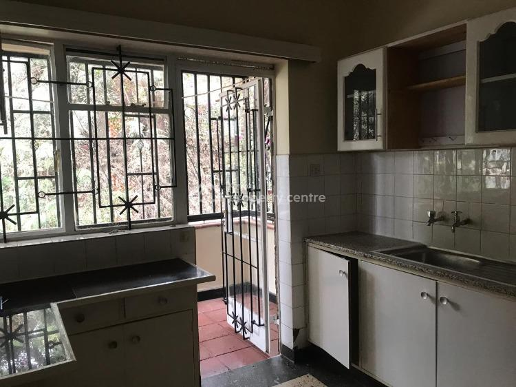 Spacious 3 Bedroom Apartment Within a Serene Gated Compound, Rose Avenue, Kilimani, Nairobi, Flat for Rent