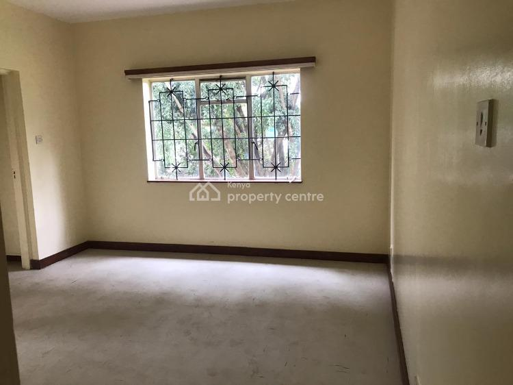 Spacious 3 Bedroom Apartment Within a Serene Gated Compound, Rose Avenue, Kilimani, Nairobi, Apartment for Rent