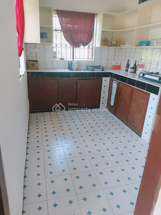 3 Bedroom House Fully Furnished House, Diani-ukunda Road, Ukunda, Kwale, House for Rent