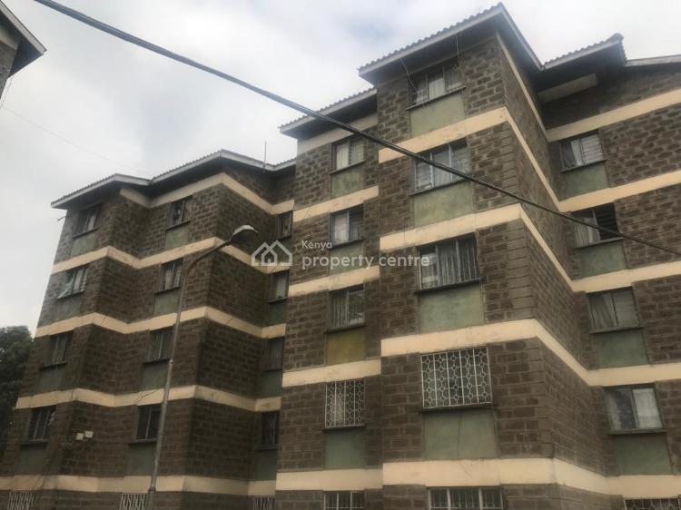 1 & 2 Brm Kibera Nyayo Highrise Flat, Mbagathi Road, Mugumo-ini (langata), Nairobi, Mini Flat for Sale