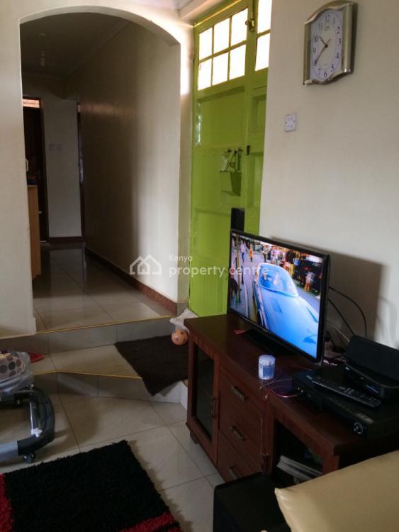 3 Bedroom Bungalow in a Serene Environment, Murera Ruiru, Ruiru, Kiambu, Detached Bungalow for Sale