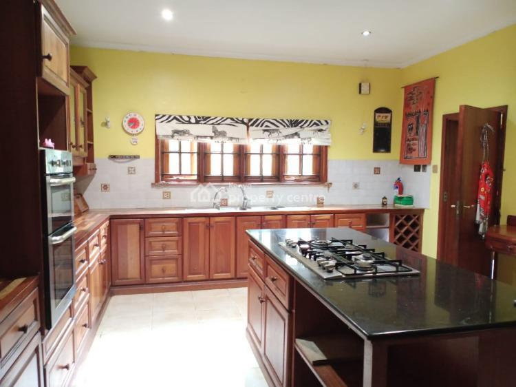 5br Townhouse in Karen, Karen, Nairobi, Detached Bungalow for Rent