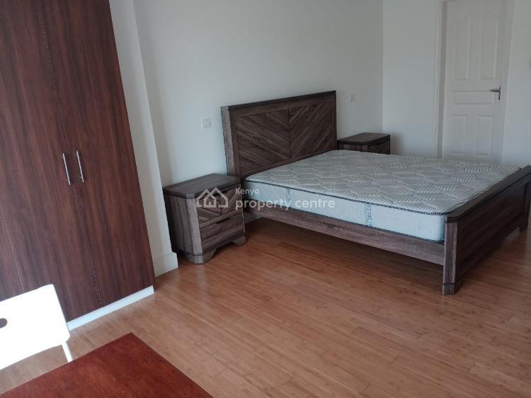 3br Tastefully Furnished in Westlands, Westlands, Nairobi, Apartment for Rent