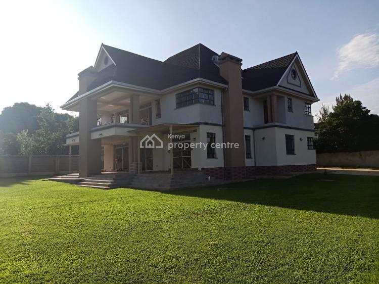 5 Br Townhouse Garden Estate, Ridgeways., Garden Estate Ridgeways, Thika, Kiambu, Townhouse for Sale