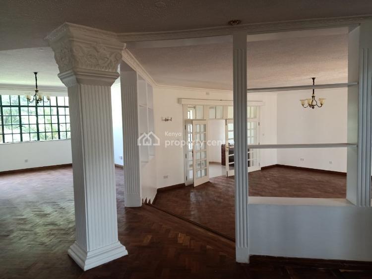 4 Br House, Runda, Runda, Westlands, Nairobi, Townhouse for Rent