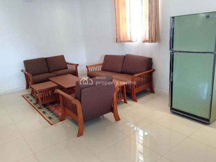 2 Br  Furnished Guest Wing, Runda, Runda, Westlands, Nairobi, Townhouse for Rent