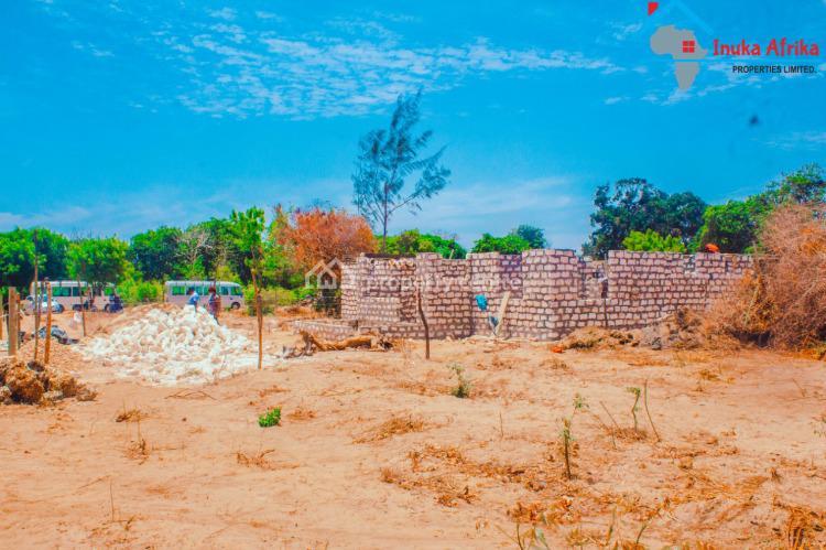 Msabaha Phase 3, Kilifi-malindi Road, Malindi Town, Kilifi, Mixed-use Land for Sale