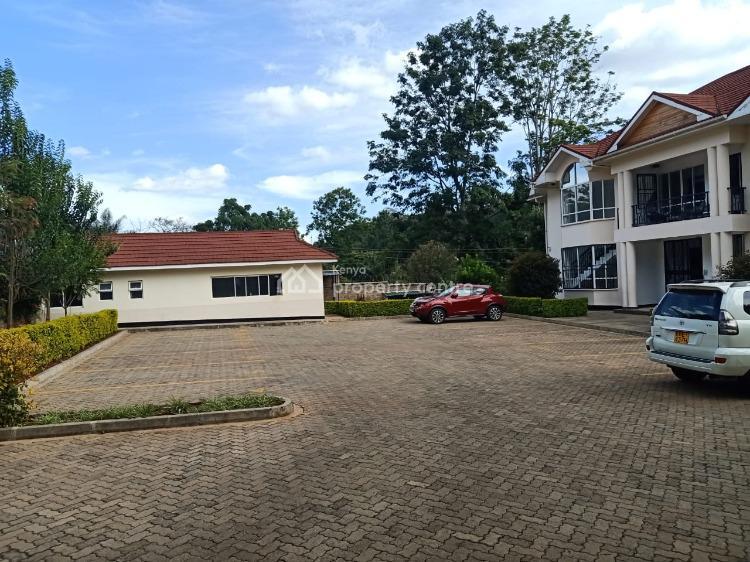 1br Apartment, Gathigiriri, Kirinyaga, Townhouse for Rent