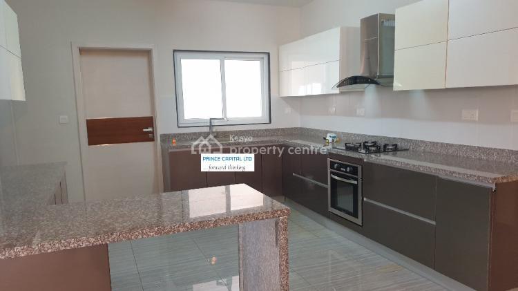 Beautiful 3 Bedroom Apartment, Rhapta Road, Westlands, Nairobi, Flat for Rent