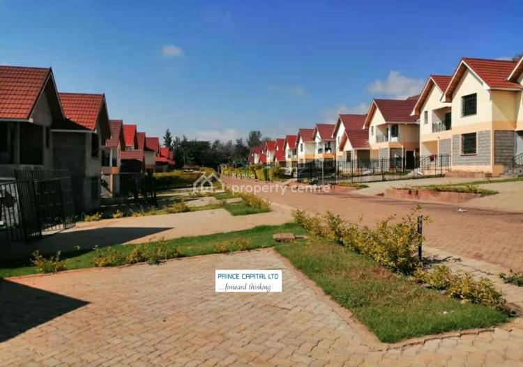 Beautiful 3and 4 Bedroom Townhouses, Ngong, Ngong, Kajiado, Townhouse for Sale