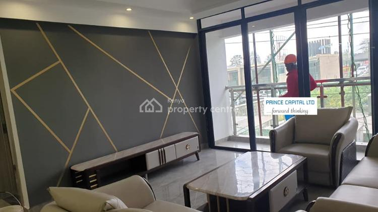Investment 1 Bedroom Apartment, Kilimani, Kilimani, Nairobi, Self Contained (single Rooms) for Sale