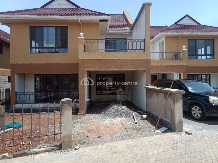 Hippo Park Villas, Dunga, Central Kisumu, Kisumu, Townhouse for Sale